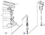 Anel de Vedação - Volvo CE - 11991552 - Unitário