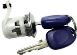 Dispositivo Abertura Porta  C/ Cilindro Esq. - ORI - 4097 - Unitário