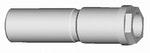 Chave para Cartucho do Amortecedor Dianteiro 113082 - Raven - 113082 - Unitário