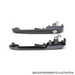 Maçaneta - Qualityflex - 21096 - Unitário