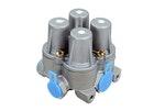 Válvula de Proteção 4 Circuitos - LNG - 43-298 - Unitário