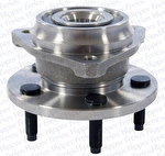 Cubo de Roda - Hipper Freios - HFCD 16C - Unitário