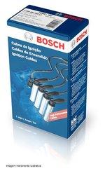 Cabo de Vela - SCFOR - 076 - Bosch - F00099C076 - Jogo