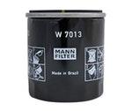 Filtro de Óleo Lubrificante CAMARO 2018 - Mann-Filter - W 7013 - Unitário