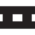 Rolo de Perfil do Baú - Uniflex - 37315 - Unitário