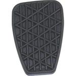 Capa do Pedal de Freio ou de Embreagem - Universal - 50477 - Unitário