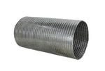 Tubo Flexível do Escapamento - LNG - 49-064 - Unitário