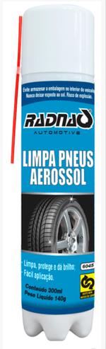 Pretinho Spray - Radnaq - RQ6045 - Unitário