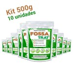 Limpa Fossa e Caixa de Gordura Fossa Trat - 5 kg (10x500g) - Biotecnal - 6354 - Unitário