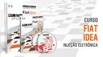 Curso - Injeção Eletrônica - Fiat Idea - Módulo 25 - VIDEOCARRO - 11.10.01.211 - Unitário
