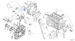 Parafuso - Volvo CE - 20405714 - Unitário