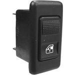 Interruptor do Vidro Elétrico - Universal - 90439 - Unitário