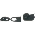 Dobradiça do Vidro Quebra-Vento - Universal - 40350 - Unitário