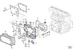 Niple - Volvo CE - 20459201 - Unitário