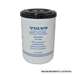 Filtro de Combustível - Volvo CE - 43924463 - Unitário