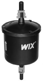 Filtro de Combustível - WIX - W33521P - Unitário