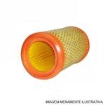 Filtro de Ar - Inpeca - SRS1022 - Unitário