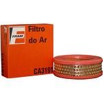 Filtro de Ar - Fram - CA3191 - Unitário