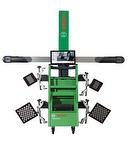 Alinhador de Direção 3D -  FWA 4510 - Bosch Equipamentos - 1696.100.057-35N - Unitário