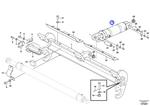 9012724766 REMAN - Volvo CE - 9012724766 - Unitário