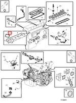 JUNTA - Volvo - 3979639 - Unitário