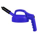 Minibico azul - SKF - LAOS 09125 - Unitário
