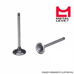 Válvula de Admissão - Metal Leve - VA0480007 - Unitário