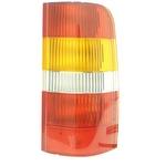 Lanterna Traseira - Original Ford - 91AG13404FD - Unitário