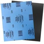 Folha de lixa água T216 grão 220 - Norton - 66623335735 - Unitário