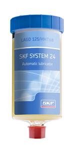 Lubrificador automático SYSTEM 24 - SKF - LAGD 125/HMT68 - Unitário