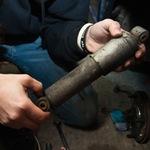 Revisão de Férias - Suspensão - Bosch Car Service - RF0017 - Unitário
