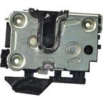 Fechadura da Porta Mecanica Predisposta para Elétrico - Universal - 11378 - Unitário