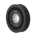 Polia do Ar Condicionado - Vetor - VT8458 - Unitário