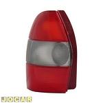 Lanterna Traseira Esquerda - Valeo - 045321. - Unitário