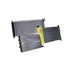 Radiador de Resfriamento - Valeo - 6TA021A - Unitário