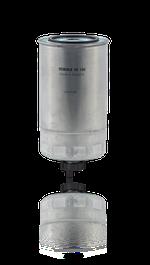 Filtro Blindado de Combustível - MAHLE - KC186 - Unitário