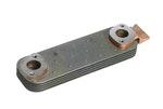 Radiador de Óleo do Motor - LNG - 18-022 - Unitário