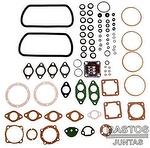 Junta do Motor - Bastos Juntas - 111001 - Unitário