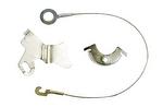 Kit Acionador do Freio Automático - Kit & Cia - 15214 - Par