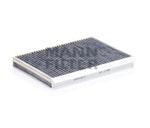 Filtro do Ar Condicionado - Mann-Filter - CUK3780 - Unitário
