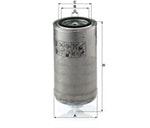 Filtro de Combustível - Hengst - H70WK09 - Unitário