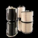 Filtro Blindado do Combustível - Mann-Filter - WK1145 - Unitário