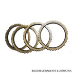 Anel Sincronizado - RCN Indústrias Metalúrgica - RCN47602 - Unitário