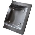 Moldura da macaneta externa da Porta - Universal - 31313 - Unitário