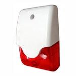 Sirene para Monitoramento e Incêndio - 12V - DNI 4205 - DNI - DNI 4205 - Unitário
