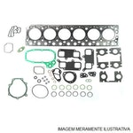 Jogo de Juntas Inferiores do Motor - MWM - 941280130026 - Unitário