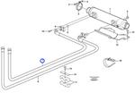 Mangueira - Volvo CE - 11410278 - Unitário
