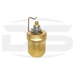 Válvula de Agulha - DS Tecnologia Automotiva - 106510 - Unitário