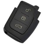 Telecomando da Chave sem Alojamento para Transponder com Desbloqueio do Porta-Malas - Universal - 31200 - Unitário
