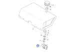 Elemento do Filtro de Ar - Volvo CE - 43904200 - Unitário